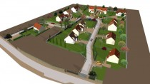 Terrain à bâtir pour maison individuelle