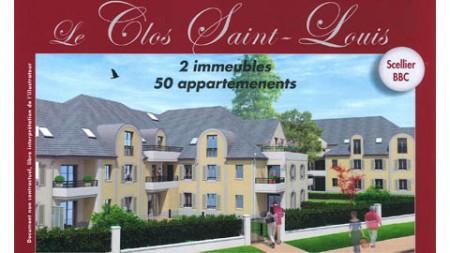 Programme immobilier neuf dans l'Oise et le val d'oise 01